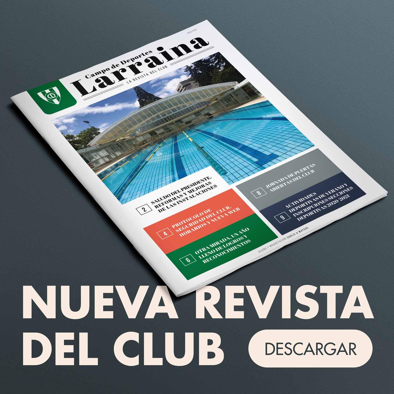 Revista del Club