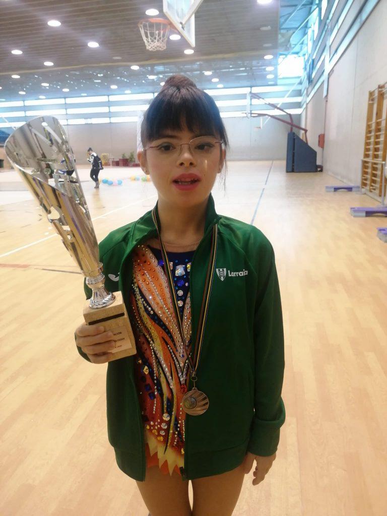 nerea-diaz-cuarto-puesto-campeonato-espana-gimnasia-ritmica-adaptada-larraina-navarra-1