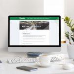 Comunicado: Lanzamiento de la página web del club en euskera