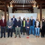 Estuvimos en la presentación del estudio AEDONA en Navarra